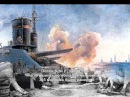 Крейсер Рюрик. Владивостокский отряд. 1904-1905.
