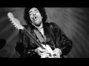 The Absolute Slowest Jimi Style 12 Bar Blues Backing Track in A 42 bpm