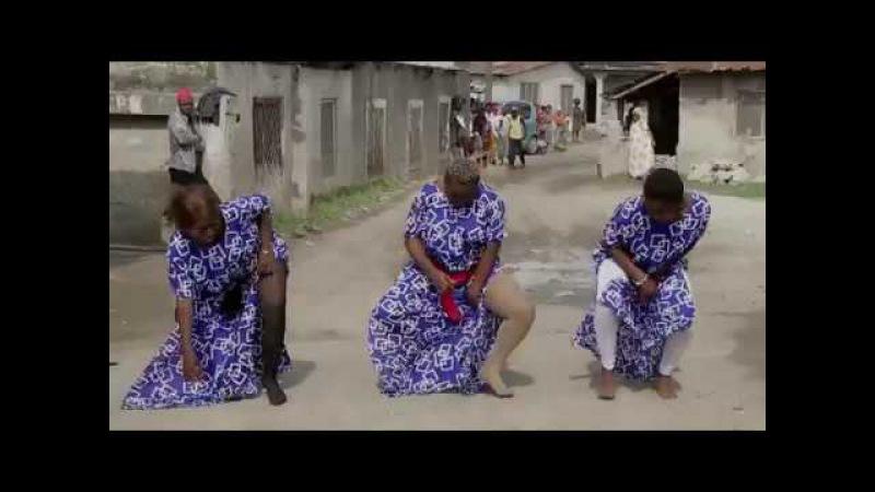 Khalid Chokoraa Ft Mczo - Baba Mwenye nyumba (Official Video)