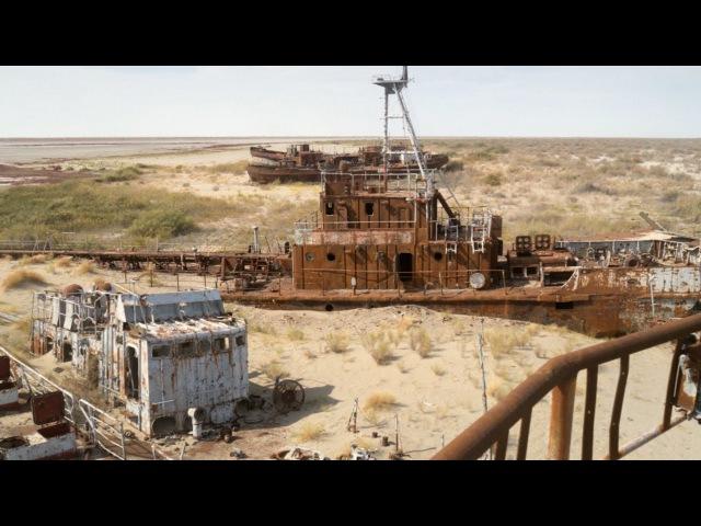 Остров Возрождения. Аральск-7 / Rebirth Island. Aralsk-7