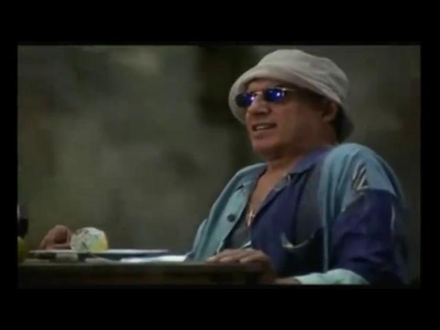 Cesaria Evora Adriano Celentano - Quel Casinha (Il Ragazzo della via Gluck)