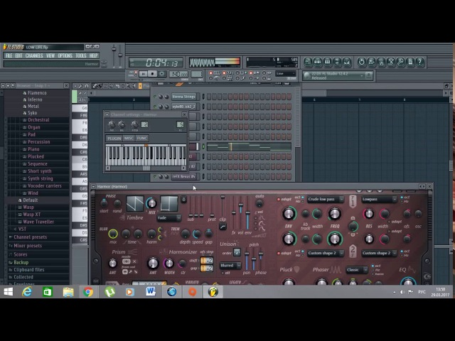 Future - Low Life ft. The Weeknd Instrumental (FL Studio). The best version
