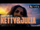 Batumi 2016. Ketty Zazanashvili Julia Backstage in Batumi 2016. GoPro HERO 4