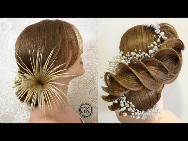 Top 15 Amazing Hairstyles Tutorials Compilation 2017
