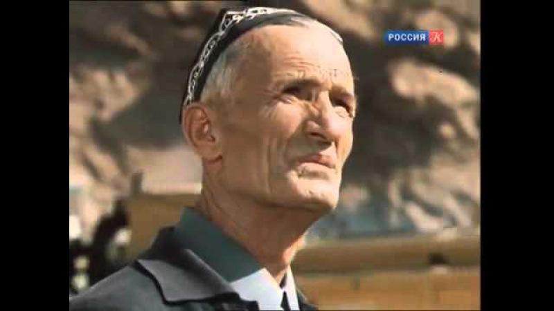 Семейные дела Гаюровых (1975) 1-я серия