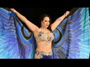 Suraiya Polish Belly Dancer