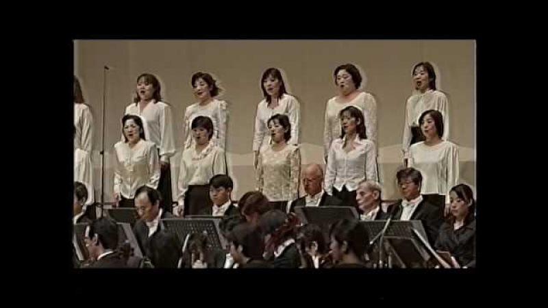 Mass in B minor BWV 232 2 2 Ozawa Saito Kinen Orchestra 2000 Movie Live