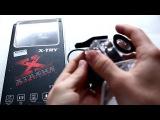 Обзор Экшн-камеры X-TRY XTC 100