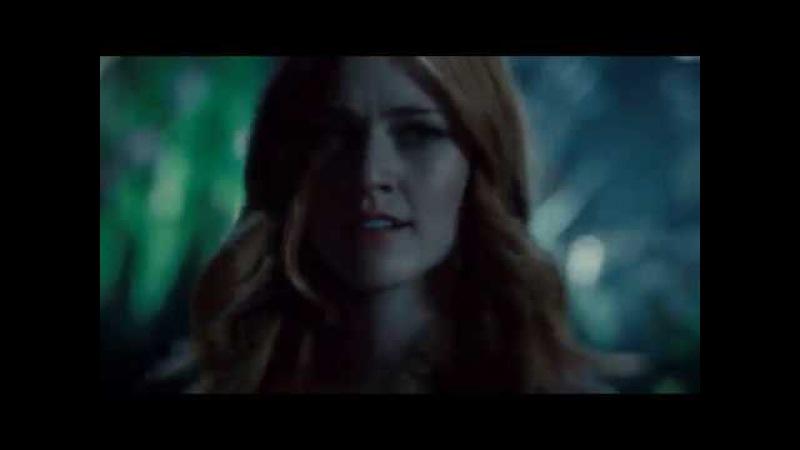Сумеречные охотники 2х14 Клэри целует Джейса и разбивает сердце Саймону