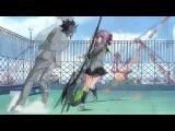 AMVOwari no Seraph Ama Hustle-Shinoa vs Yuu