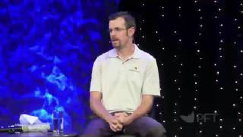 Пастор Джим Стэйли объясняет суть выдвинутого против него обвинения Служение ...