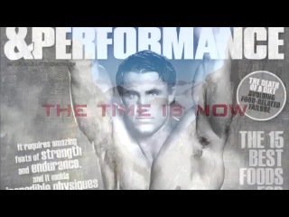 Greg Plitt FanMade Birthday Tribute 2016 - Reupload