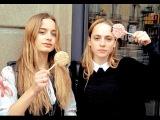 Fisunka - Соня Есьман не модель, она видеоблогер