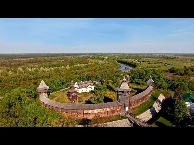 Гетьманська столиця в Батурині. Україна. Моя країна