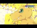 TVアニメ『アプリモンスターズ』第45話予告「大激突!? ガッチモンVSア