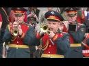 ВМоскве открылся сезон «Военных оркестров впарках». Новости. Первый канал