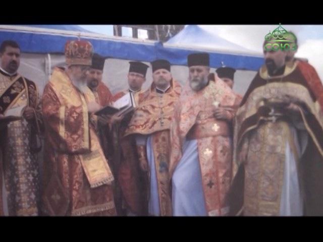 В Минске прошла встреча в память об архиепископе Вроцлавском и Щетинском Иеремии