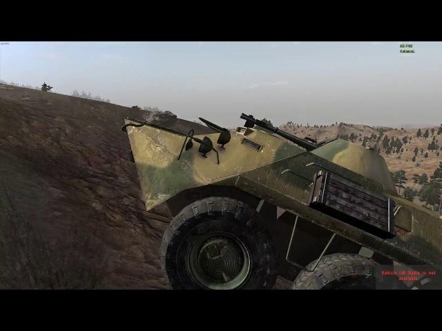 ArmA 2 - WOG - The End of Safari (unedited)