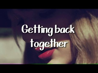 Taylor Swift - We Are Never Ever Getting Back Together Instrumental + Free mp3 download!