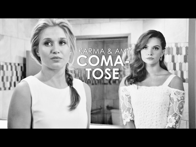 Karma Amy - Comatose (BSP 3)