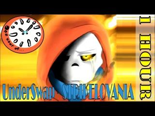 UnderSwap - STRIKELOVANIA 1 hour | One Hour of...