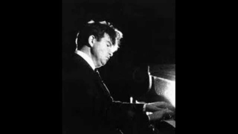 Emil Gilels plays Chopin Sonata No. 2 in B flat minor Op. 35