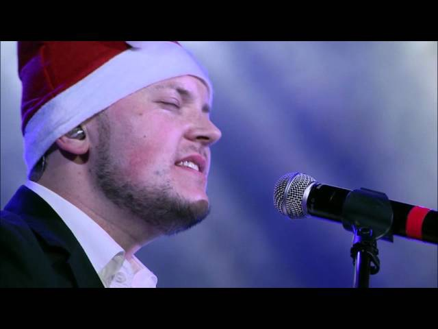 Павло Табаков - концерт Різдво для двох (акустичний блок)
