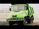 TATRA TV uvádza: TATRU 163 JAMAL *(krátke oficiálne propagačné video)