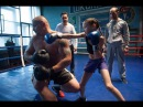Incredible little girl Evnika Saadvakass Just 9 year Old Future Boxing Champion Prodigy