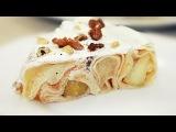 Блинный торт - Самый простой торт из блинов  Crepe Cake