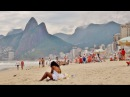 LEBLON, IPANEMA, ARPOADOR, COPACABANA beach walk (Rio de Janeiro – Brazil)