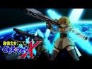 Puella Magi Kyouko Magica X /Madoka GundamX OP/魔法少女まどか☆マギカ