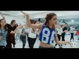 Алена Двойченкова/ Vogue/ Little big - Life in the trash/ International Dance Center