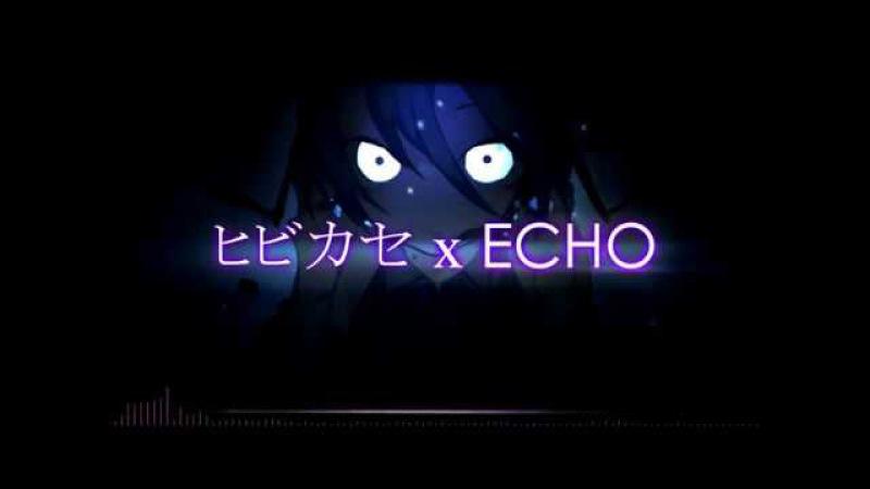 V4Flower・鏡音レンKagamine Len POWER ヒビカセ Hibikase x ECHO VOCALOIDカバー