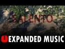 Caroppo Salento Lu Sule Lu Mare Lu Ientu Paul Carpenter Remix