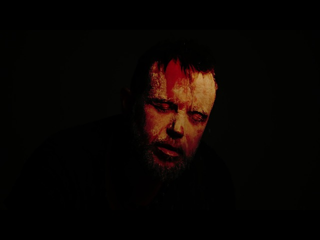 GLARE OF THE SUN - Coldfront (official video)