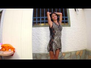 Denisse Wardrobe Test for W4B