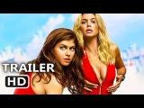 BAYWATCH Official Trailer # 3 (2017) Dwayne Johnson, Zac Efron, Alexandra Daddario Comedy Movie HD