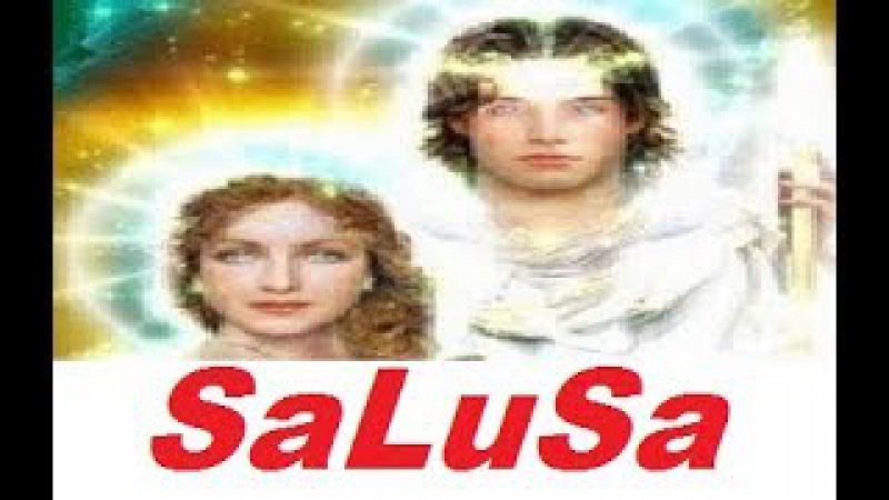 SaLuSa Get ready for NESARA GESARA urgently if you want to improve your life A helpful message
