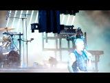 Rammstein - Stripped - ( 28-29.05.2017 - Praha, Eden Aréna) - [Multicam by Rammstein Ewigen]