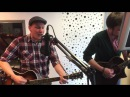 THE O'REILLY'S THE PADDYHATS - Barrels of Whiskey - unplugged @ 107.7 Radio Hagen