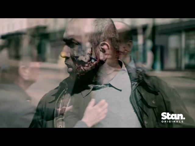 Электрические сны Филипа К. Дика (1 сезон) - Русский Трейлер 2017