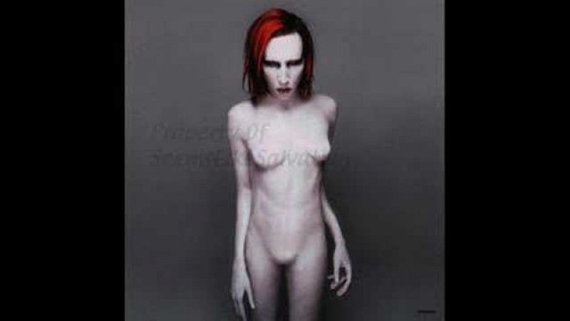 Marilyn Manson: The Last Day on Earth