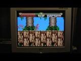 PC Engine Makyo Densetsu -Legendary Axe-