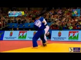 JudoStyle Ippon Of The Day #134