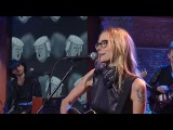 Aimee Mann - Can't You Tell (The Late Show with Stephen Colbert)