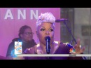 Tamela Mann - One Way (Live on Today Show 2016)