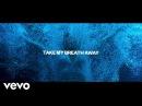 Alesso - Take My Breath Away (Lyric Video)