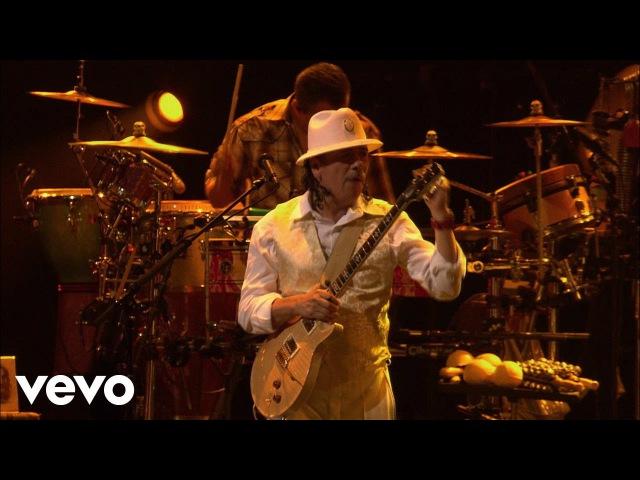 Santana - Oye Como Va (Live)