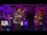 Магаданскому оркестру духовой и эстрадной музыки исполнилось 25 лет
